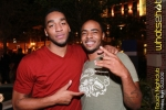 View the album 2ND FRIDAYS - DWIGHT HOWARD